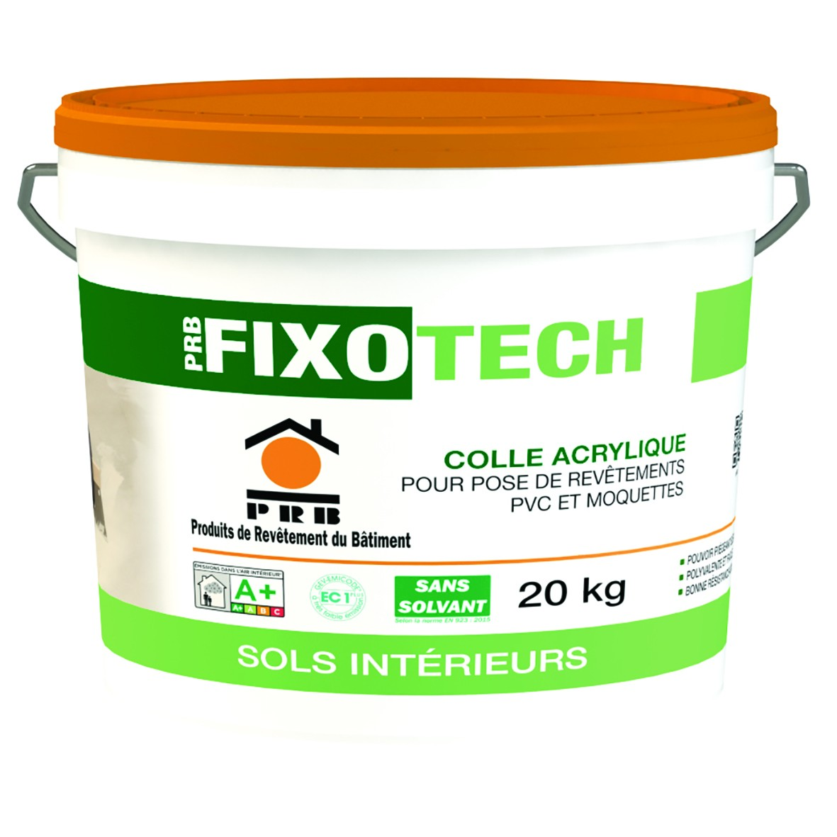 PRB FIXOTECH 20 KG