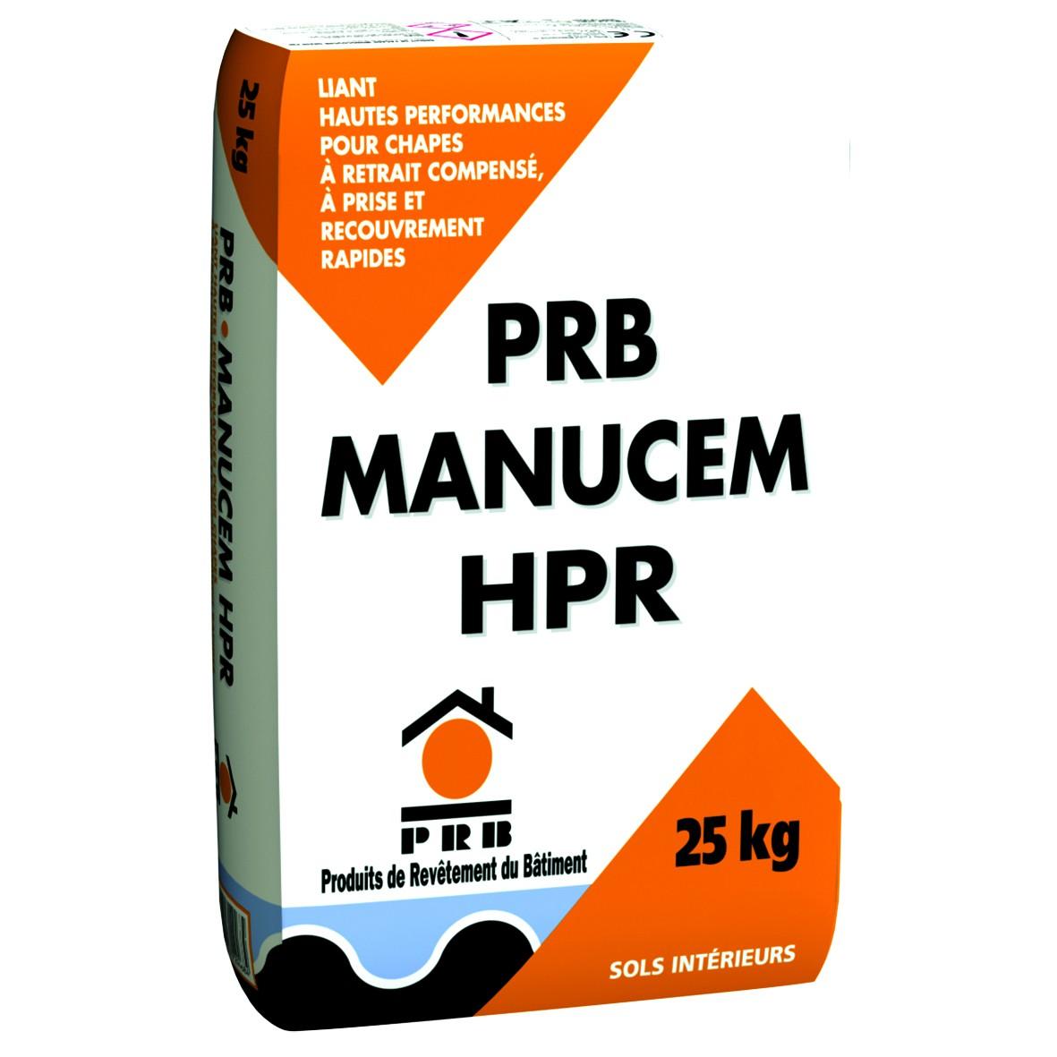 PRB MANUCEM HPR