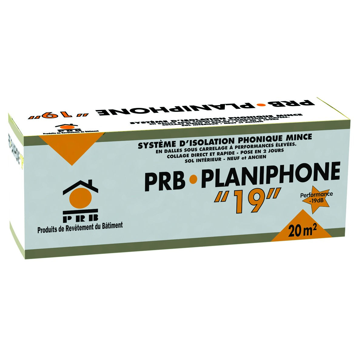 Systeme Planiphone 19