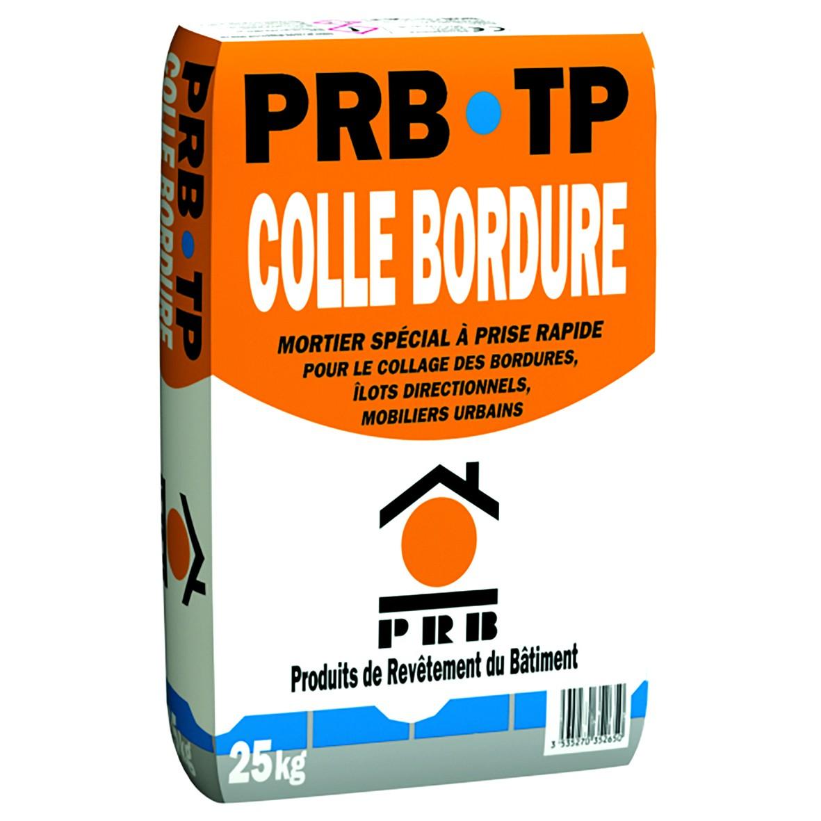 PRB TP COLLE BORDURE