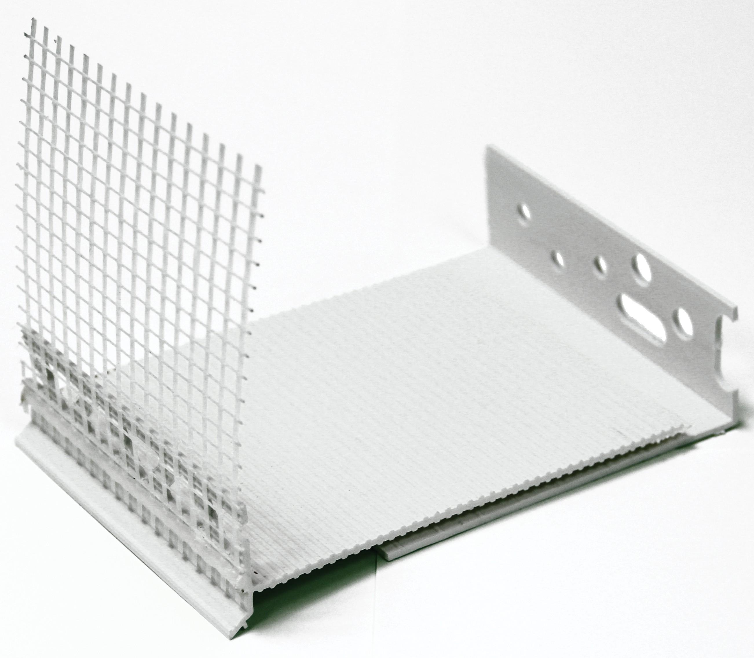 PRB PROFILÉ DE DÉPART PVC