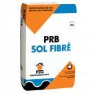 PRB SOL FIBRE 25 KG