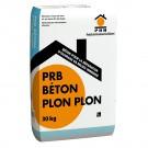 PRB BETON PLON PLON