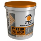 PRB COL WOOD 15 KG