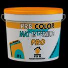 PRB COLOR MAT INTERIEUR PRO 15 L
