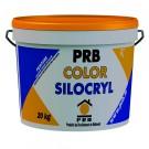 PRB COLOR SILOFLEX 20 KG