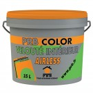PRB COLOR VELOUTE INTERIEUR AIRLESS 15L