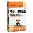 PRB LE MANUEL