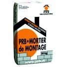 PRB MORTIER DE MONTAGE