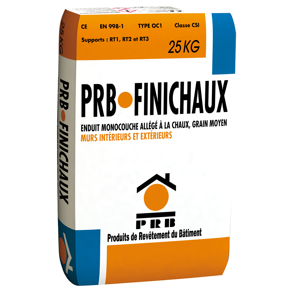 PRB FINICHAUX 25 KG