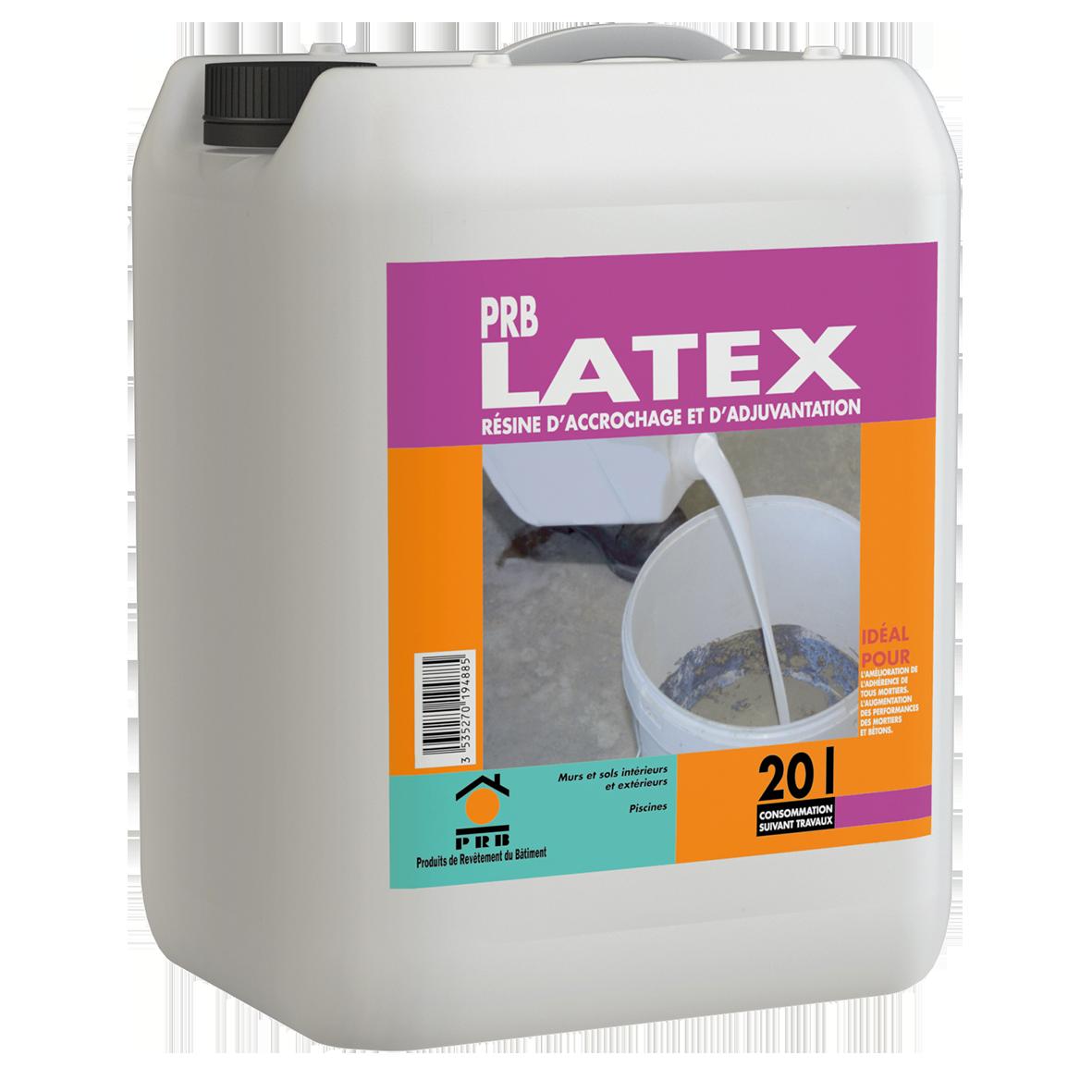 PRB LATEX 20 l