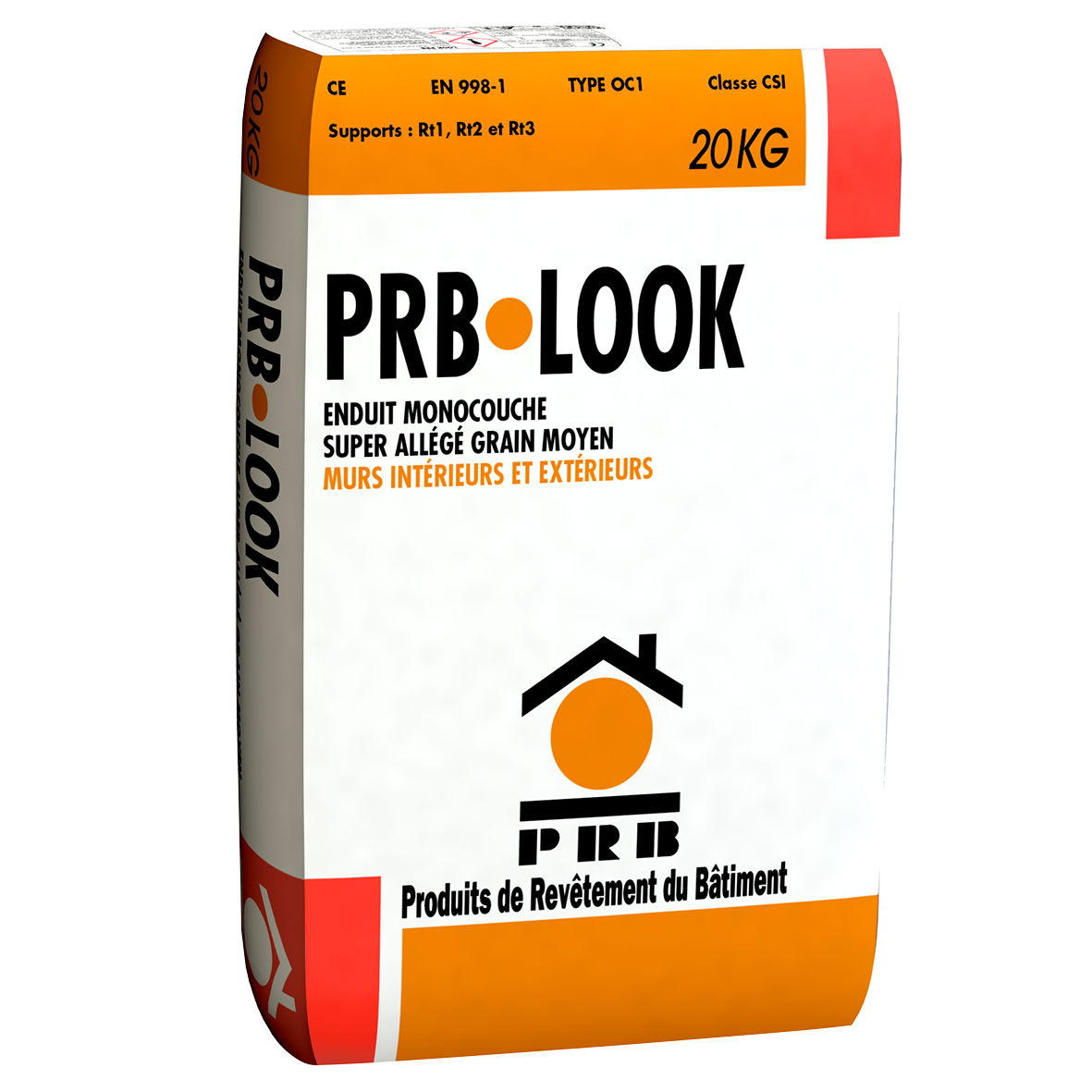 PRB LOOK 25 KG