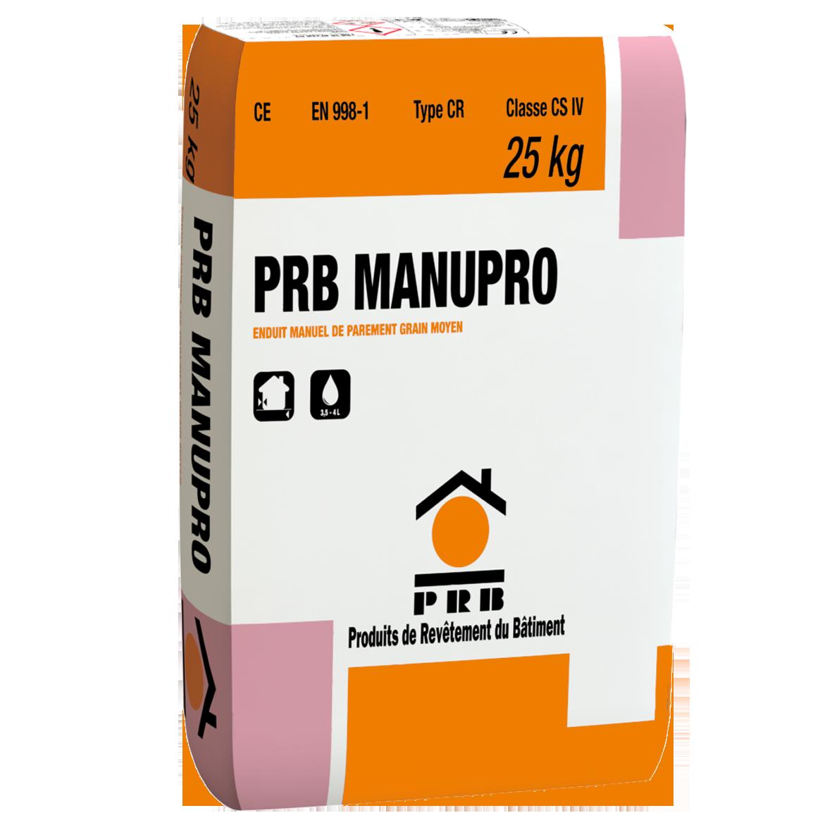 PRB MANUPRO 25 KG