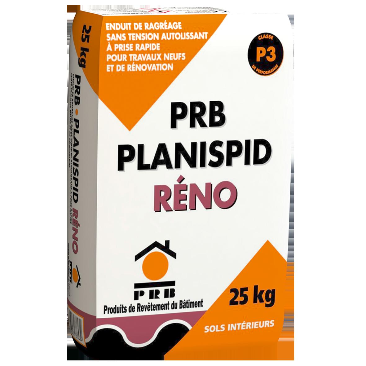 PRB PLANISPID RENO 25 KG