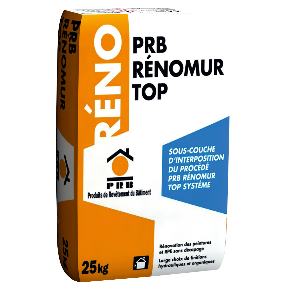 PRB RÉNOMUR TOP 25 KG