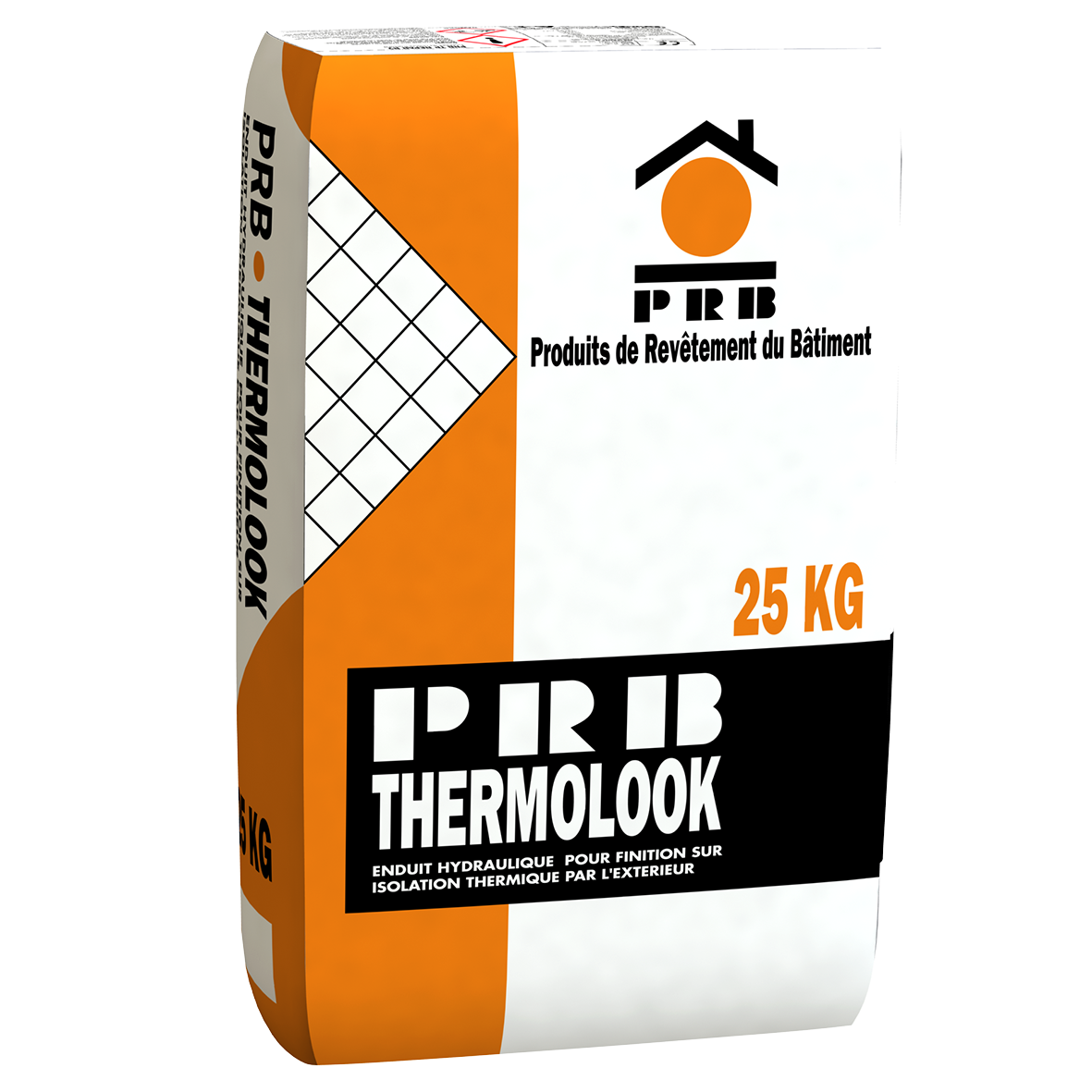 PRB THERMOLOOK GF/GM 25 KG
