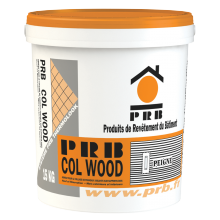 PRB COL WOOD
