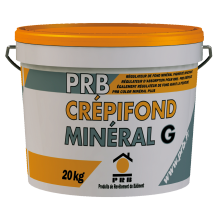 PRB CRÉPIFOND MINERAL G