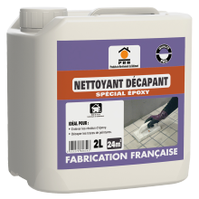 PRB NETTOYANT DECAPANT SPECIAL EPOXY
