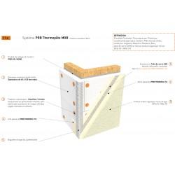Système PRB Thermopâte MOB