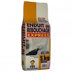 PRB ENDUIT DE REBOUCHAGE EXPRESS 5 kg