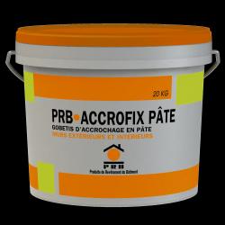 PRB ACCROFIX PÂTE 20 KG
