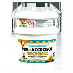 PRB ACCROSOL TECHNIC KIT 5 KG