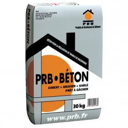 PRB BÉTON 30 KG