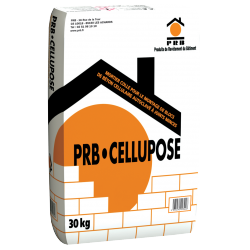 PRB CELLUPOSE 30 KG