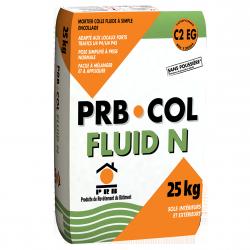 PRB COL FLUID N 25 kg