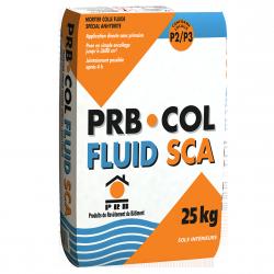 PRB COL FLUID SCA 25 KG