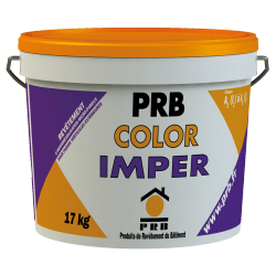 PRB COLOR IMPER 17 KG