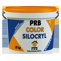 PRB COLOR SILOCRYL  20 KG