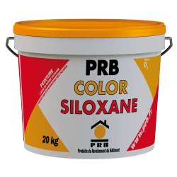 PRB COLOR SILOXANE 20 kg
