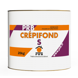 PRB CREPIFOND S 20  KG