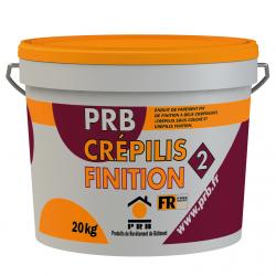 PRB CRÉPILIS FINITION 20 KG