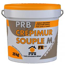 PRB CREPIMUR SOUPLE M 25KG