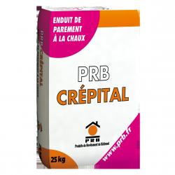 PRB CRÉPITAL 25 KG