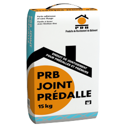 PRB JOINT PREDALLE 15 KG