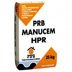 PRB MANUCEM HPR 25 KG