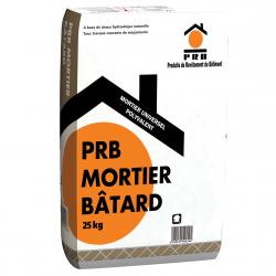 PRB MORTIER BATARD 25 KG