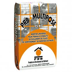 PRB MULTIPOSE 25 KG