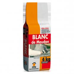 PRB BLANC DE MEUDON 4 KG