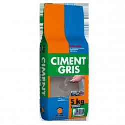 PRB CIMENT GRIS 5 KG