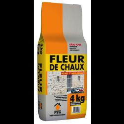 PRB FLEUR DE CHAUX  4 KG
