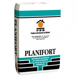 PRB PLANIFORT 25 KG
