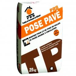 PRB POSE PAVE 25 KG