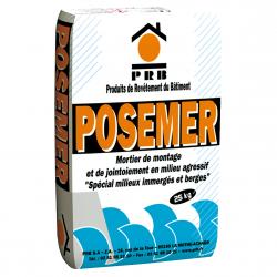 PRB POSEMER 25 KG