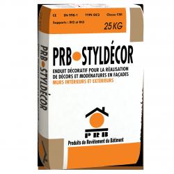 PRB STYLDÉCOR 25 KG