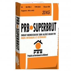PRB SUPERBRUT 25 KG